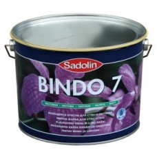 Краска Bindo 7 10л
