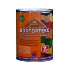 Акриловый грунт-лак  Доктортекс ИР-013  (орех)  10 л