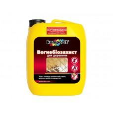 Огнебиозащита для древесины 10 л