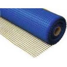 Сетка фасадная штукатурная 5 х 5 мм (Плотность 145 г/м2)