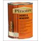 Дер.защита Pinotex Doors & Windows (красное дерево) 1л