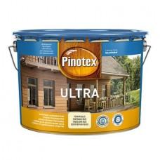 Дер.защита Pinotex Ultra орегон 10 л