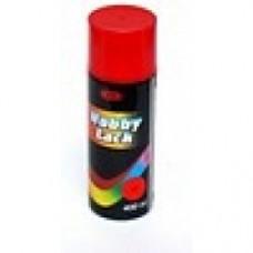 """Краска-спрей MIXON """"Hobby Lack""""  (ярко-красный 543)  400 мл"""