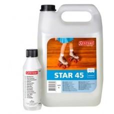 Лак Synteko Star 45 (полуглянцевый) 5л
